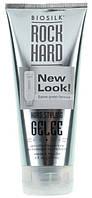 Гель для сильной фиксации Biosilk Rock Hard Styling Gelee 177 мл