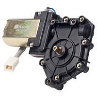 Моторедуктор привода стеклоподъемника правый ВАЗ 2110-2112