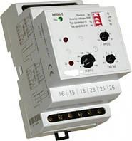 HRH-1 — контроллер уровня жидкости (сигнализатор уровня)