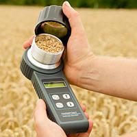 Влагомер зерна Farmpoint русскоязычный дисплей, фото 1