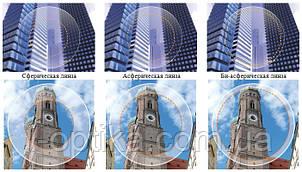 Асферические линзы с высоким индексом 1,67, фото 2