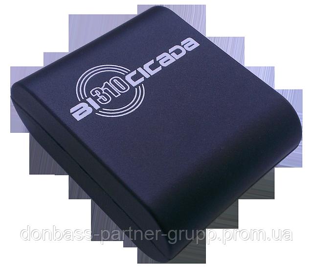 "GPS маяк BI 310 ""CICADA"" с АКБ"