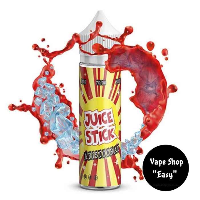 Juice Stick Aristocrat 60 ml Жидкость для электронных сигарет \ вейпа.