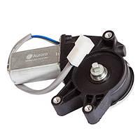 Моторедуктор привода стеклоподъемника правый ВАЗ 2110-2115