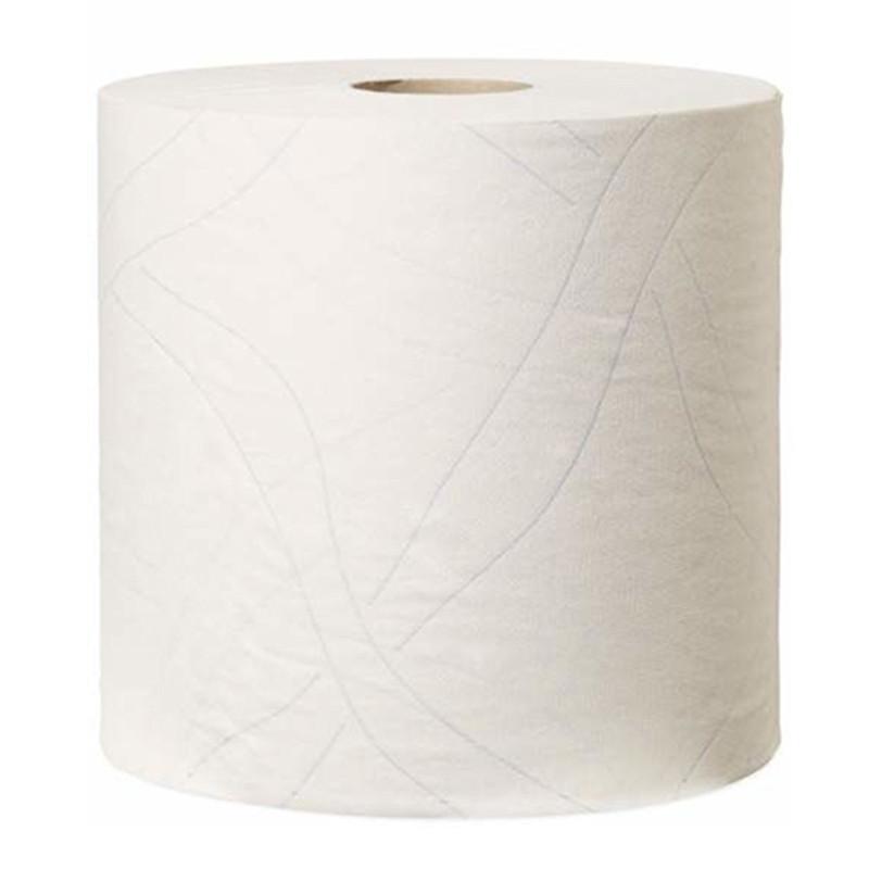 Протирочная бумага Tork Plus, 750 листов (130041)