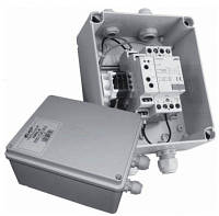 HRH-4 — комплекс контроля уровня жидкости (сигнализатор уровня), фото 1