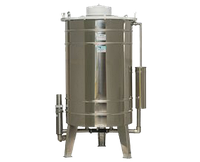 Аквадистиллятор медицинский электрический ДЭ-100 (100 л/ч)