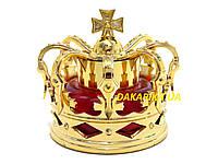Ароматизатор воздуха Корона красная клубника