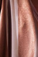 Блекаут полоса № 7-19 (Коричневые и серебряно-сиреневые полоски)