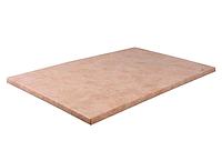 Столешница Werzalit прямоугольная Размер 80 на 120 см x любой цвет, за штуку