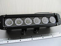 Светодиодная фара 60Вт.   LED GV  S 1060F (широкий луч света 40   градусов). https://gv-auto.com.ua, фото 1