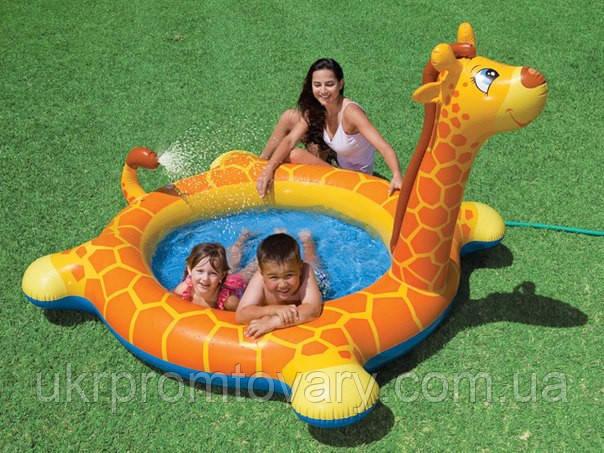 Детский надувной бассейн Intex 57434 Акционная цена! Звоните!