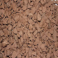 Мраморная крошка красная 5-10, фото 1