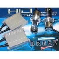 Комплект ксенона Brees Slim H1 6000K