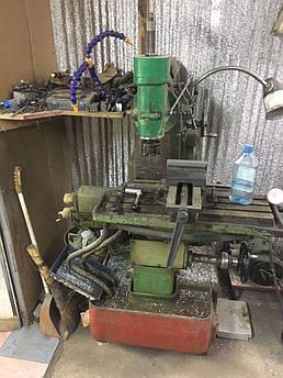 Фрезерные роботы по металлу