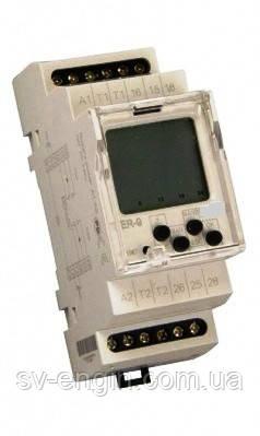 TER-9 — цифровой термостат мультифункциональный