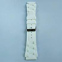 22 мм Ремешок для часов из каучука CONDOR SL.102.22 ремешок на часы, фото 3