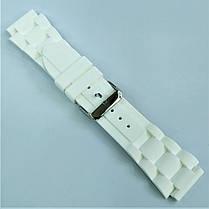 22 мм Ремешок для часов из каучука CONDOR SL.102.22 ремешок на часы, фото 2