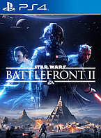 Игра Star Wars: Battlefront 2 (PS4)