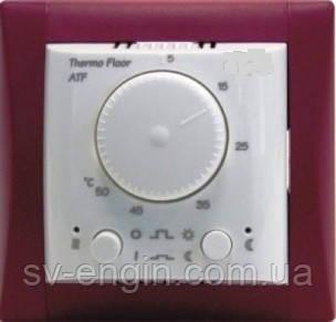 ATR, ATF, ATC, DTR, DTF, DTC - комнатные термостаты