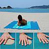 """Пляжная подстилка коврик """"Sand Free Mat"""" 2*2 м, фото 4"""