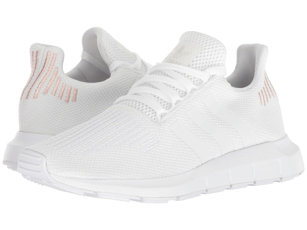 12130e7d Кроссовки/Кеды (Оригинал) adidas Originals Swift Run W White/Crystal White/