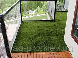 Искусственная трава ESD 30 мм., фото 3