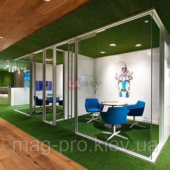 Декоративная искусственная трава GLF 12мм., фото 2
