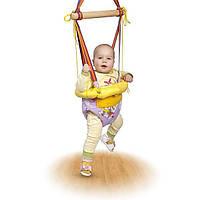 Детские прыгунки с обручем SportBaby (Прыгунки-3)