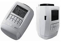 ATV-1 - автономный термопривод для радиаторов отопления