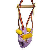 Детские прыгунки с валиками SportBaby (Прыгунки-2)