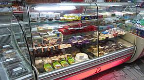 Холодильные витрины, шкафы, горки cold, лари б/у, фото 3