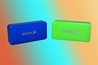 Портативный внешний аккумулятор Power Bank NEEKA 602Т 3600mAh