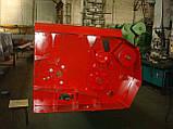 Жатка приставка для уборки подсолнечника ЖСН-6м, безрядковая, скоростная (Zaffrani), фото 4