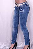 Джинсы женские, фото 2