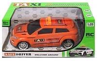 Машина на радиоуправлении Такси LH 890-004
