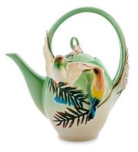 Фарфоровая посуда Pavone Дизайн Птицы