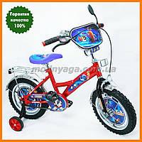 Детский велосипед от 3 | Турбо 14
