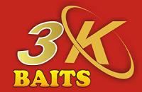 Прикормки, наживки, добавки 3KBaits