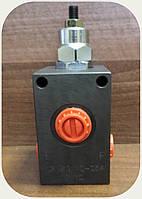 Предохранительный клапан трубного монтажа 30-250Bar, резьба 1/2BSP (CPL80/12-25A)