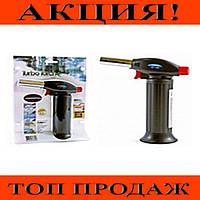 Насадка на газовый баллончик Torch OL-600-Жми Купить!