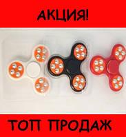 Спиннер с 12-ю шариками Fidget Spinner-Жми Купить!