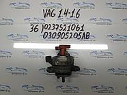 Трамблер  VW 1.4, 1.6 0237521061, 030905205AB №36