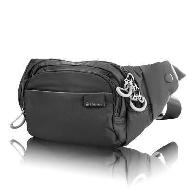 29c617cf67f5 Сумка поясная Fouvor Мужская поясная сумка FOUVOR (ФОВОР) VT-2802-07 ...