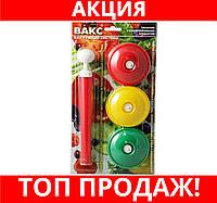 Вакуумная система ВАКС для концервации-Жми Купить!