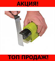 Точилка для ножей SWIFTY SHARP-Жми Купить!