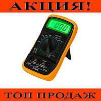 Мультиметр DT 830 L-Жми Купить!