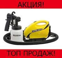 Краскораспылитель TOTAO PAINTER 900W-Жми Купить!