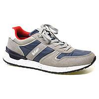 Мужские кроссовки Lee Cooper код: 34770, размеры: 40, 42, 43