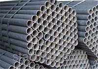 Труба стальная холоднодеформированная ГОСТ 8734-75, диаметром  6 х 1: 1,2 х2,5-3m стал